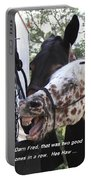 Laughing Horse Portable Battery Charger