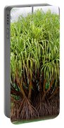 Lauhala Tree Portable Battery Charger