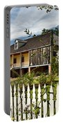 Laura Creole Plantation Portable Battery Charger