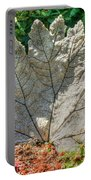 Leaf Art Portable Battery Charger