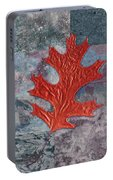 Leaf Life 01 - T01b Portable Battery Charger
