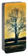 Leafless Tree Portable Battery Charger
