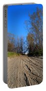 Leaving The Beach Vert Portable Battery Charger