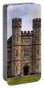 Leeds Castle Portable Battery Charger