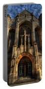 Leeds Cathedral Portable Battery Charger