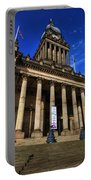 Leeds Town Hall Portable Battery Charger