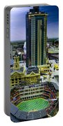 Legoland Dallas I Portable Battery Charger