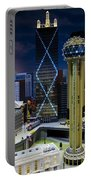 Legoland Dallas II Portable Battery Charger