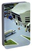 Legoland Dallas IIi Portable Battery Charger