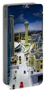 Legoland Dallas Iv Portable Battery Charger