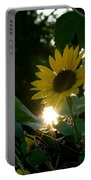 Let The Sun Shine Portable Battery Charger