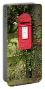 Letterbox In A Hedge Portable Battery Charger