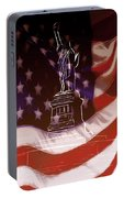 Liberty For All Portable Battery Charger