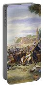Liberty Pole, 1776 Portable Battery Charger