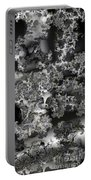 Lichen Like Portable Battery Charger