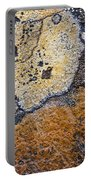Lichen Pattern Series - 19 Portable Battery Charger