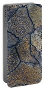Lichen Pattern Series - 3 Portable Battery Charger