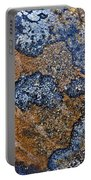 Lichen Pattern Series - 35 Portable Battery Charger