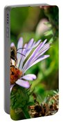 Lick Of A Bee Portable Battery Charger