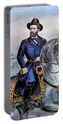 Lieutenant General Ulysses S Grant Portable Battery Charger