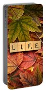 Life-autumn Portable Battery Charger