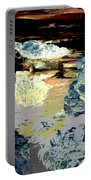 Life In The Tidepools Portable Battery Charger