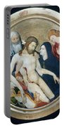 Life Of Christ Portable Battery Charger