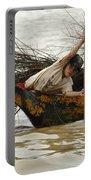 Life On Lake Tonle Sap 3 Portable Battery Charger