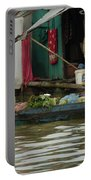 Life On Lake Yonle Sap 9 Portable Battery Charger