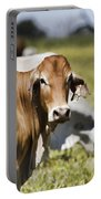 Life On The Farm Portable Battery Charger