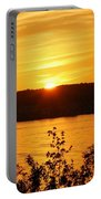 Life On The Susquehanna Portable Battery Charger