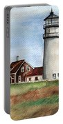 Light House Portable Battery Charger