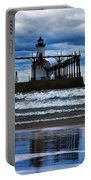 Lighthouse Reflections Portable Battery Charger