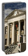 Limestone County Courthouse Alabama Portable Battery Charger