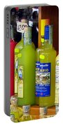 Limoncello From Capri Portable Battery Charger