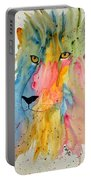 Lion Head 3 Portable Battery Charger