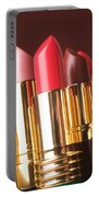 Lipstick Tubes Portable Battery Charger