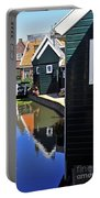 Little Dutch Houses Portable Battery Charger