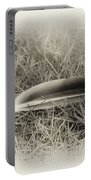 Little Feather Portable Battery Charger