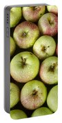 Little Green Apples Portable Battery Charger