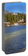Little Lakes Valley Portable Battery Charger