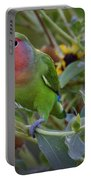 Little Lovebird Portable Battery Charger