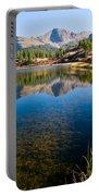 Little Molas Lake Portable Battery Charger