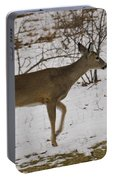 Little White Tails Mama Portable Battery Charger