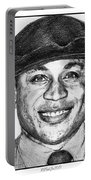 Ll Cool J In 2010 Portable Battery Charger