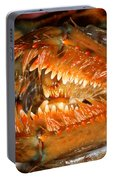 Lobster Mouth Portable Battery Charger
