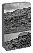 Loch Arklet Boathouse Portable Battery Charger