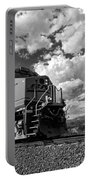 Locomotive To The Sky  Portable Battery Charger