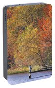 Locust Lake State Park 2968 Portable Battery Charger
