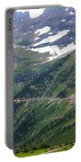 Logan's Pass Dimension Portable Battery Charger